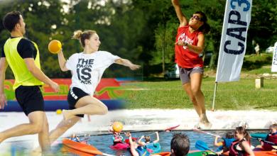 Photo of CAP 33 : 100 activités sportives à découvrir dès 15 ans