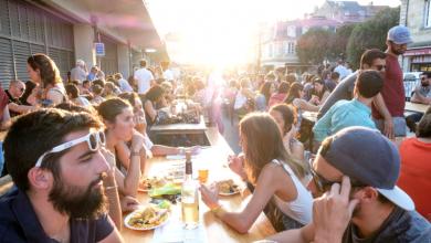 Photo of La Tablée des Capu' remet le couvert lors d'une nouvelle tablée conviviale et gourmande autour de la street food