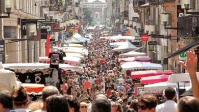 Photo of La grande braderie d'été est de retour à Bordeaux du 17 au 20 juillet