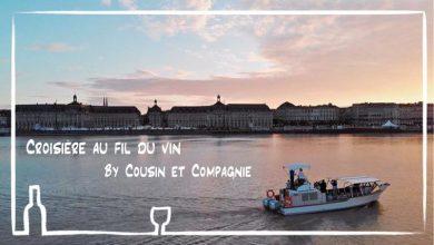 Photo of Cousin et Compagnie vous propose une croisière au fil du vin