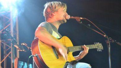 Photo of Tom Frager en concert GRATUIT à Biscarrosse Plage ce week-end