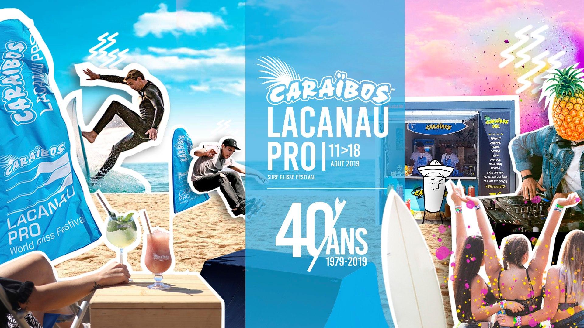 Lacanau Pro