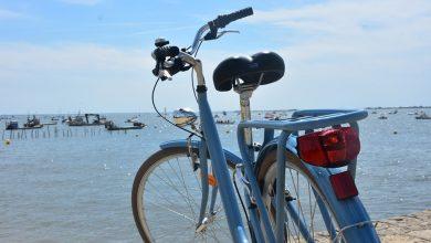Photo of (Re)découvrez la Presqu'île du Cap Ferret de façon fun & gourmande avec Les Biclous du Bassin