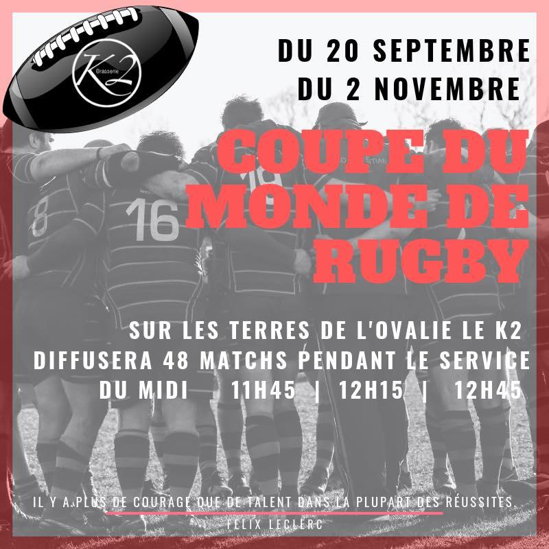 rugby au K2