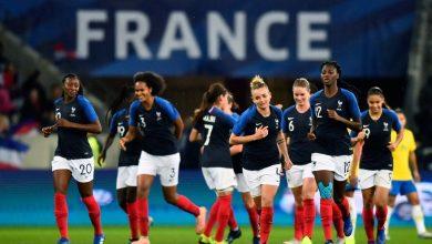 Photo of Foot : L'équipe de France Féminine foulera la pelouse du Matmut Atlantique de Bordeaux en novembre prochain