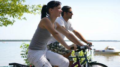 Photo of Lacanau, le Bassin, le Porge : L'idée parfaite pour une promenade à vélo originale ce weekend