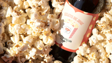 Photo of Insolite : Une bière au pop-corn made in Bordeaux