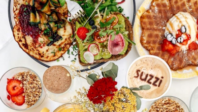 Photo of NOUVEAU : Suzzi Café, l'everyday brunch scandinave à Bordeaux