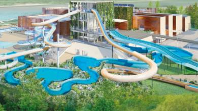 Photo of Un immense centre aquatique va bientôt voir le jour à Libourne