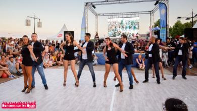 Photo of Cours de danses gratuits samedi soir à la Promenade Sainte-Catherine