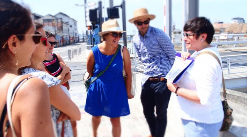 visites urbaines solidaires