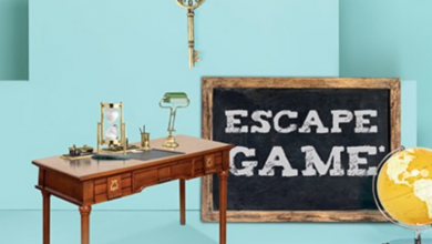 Photo of BON PLAN : Un escape game GRATUIT au centre commercial des Rives d'Arcins