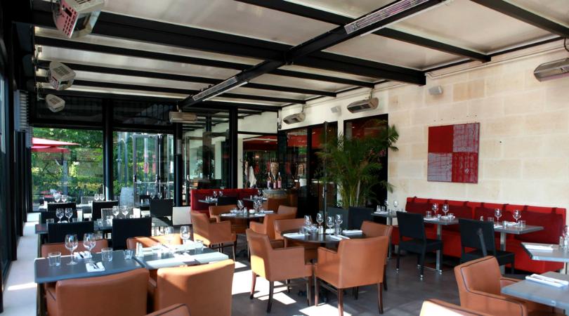 salle de restaurant K2