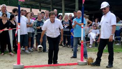 Photo of INSOLITE : Un championnat du monde de Lancer de Cruches à lieu en Gironde