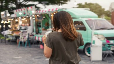 Photo of Le Bordeaux Food Truck Festival vous invite à un week-end gourmand au milieu des vignes