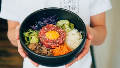 Photo of Haru Haru : le meilleur de la cuisine coréenne à Talence
