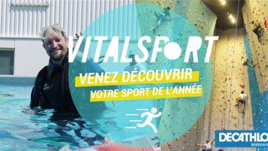 Photo of GRATUIT : Une journée pour tester une multitude de sports chez Décathlon Bordeaux Lac et trouver celui qu'il vous faut pour la rentrée