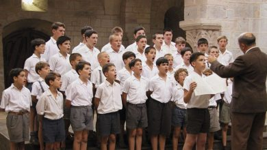 Photo of Toutes les écoles bordelaises auront leur chorale