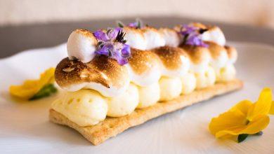 Photo of BORDEAUX Saint Pierre : NORA Restaurant vous régale avec des menus à emporter