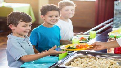 Photo of Les cantines ont l'obligation de servir un repas végétarien dans la semaine