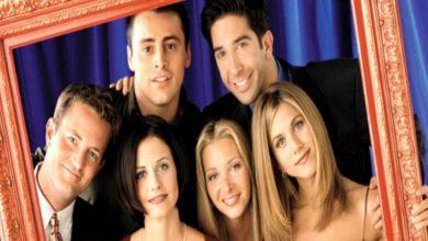 Photo of Avez-vous vu les animations Google pour les 25 ans de Friends ?