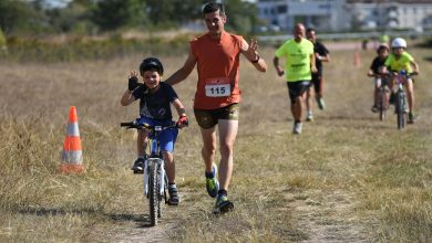 Photo of Bordeaux Bike and Run : une course déjantée et familiale à l'hippodrome