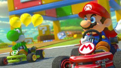 Photo of Avis aux fans : Mario Kart est enfin disponible sur smartphone !