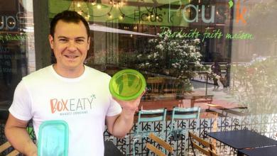 Photo of BoxEaty : L'alternative made in Bordeaux pour consommer son repas sans déchet