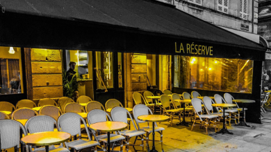 Photo of La Réserve, la nouvelle adresse branchée et hétéroclite de la place des Chartrons