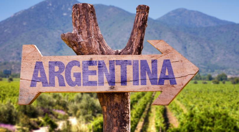 vignoble argentine
