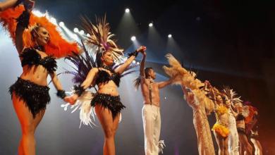 Photo of BORDEAUX : Découvrez la nouvelle programmation du Théâtre du Casino Barrière 😍