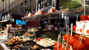 buffet casino