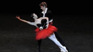 spectacle danse