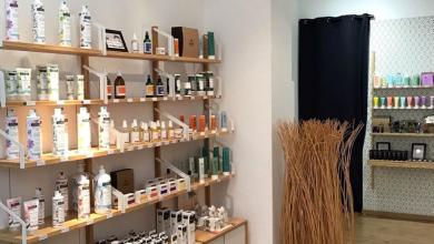 Photo of Le Comptoir de Camille : La nouvelle adresse bordelaise de cosmétiques BIO