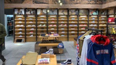 Photo of BÈGLES : Découvrez la nouvelle boutique Vans à Rives d'Arcins