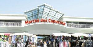 marché des capucins