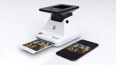 Photo of Polaroïd Lab : l'imprimante qui révolutionne les photos sur smartphone !