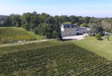 Photo of Deux jours de fête pour les portes-ouvertes du château Haut-Bacalan