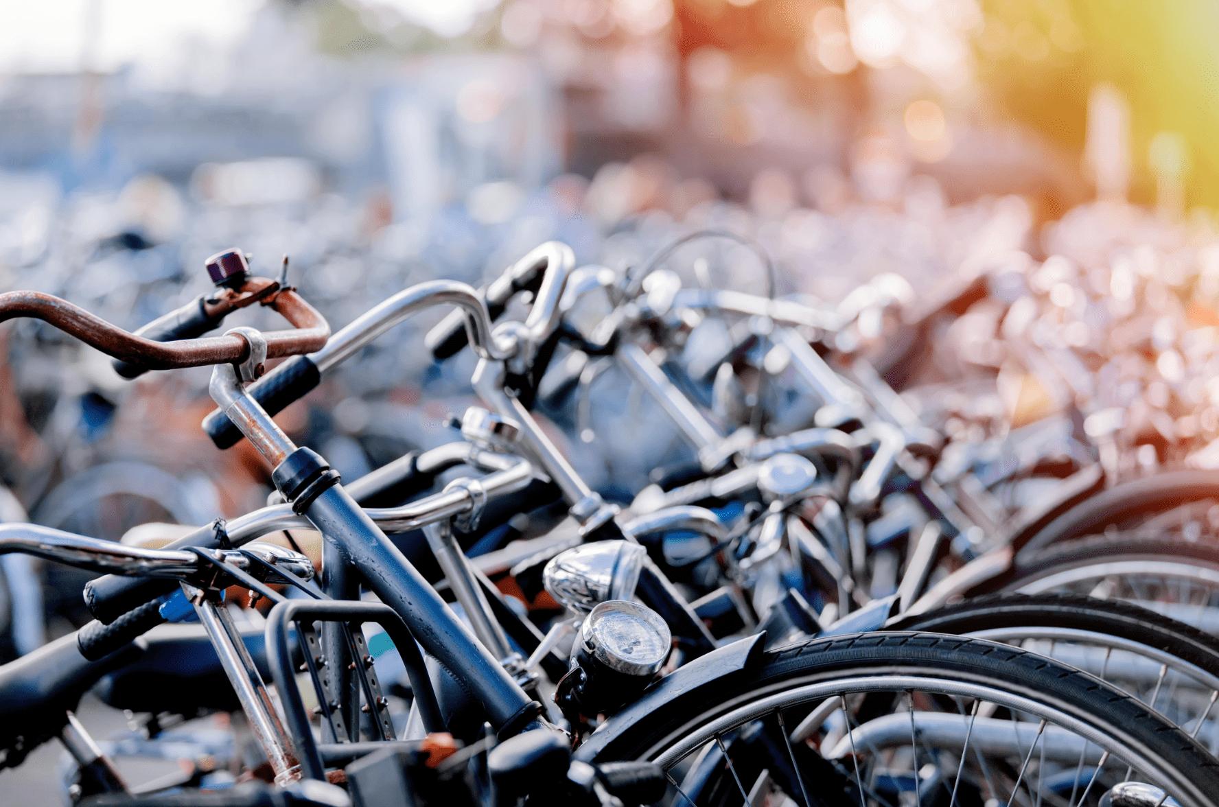 Bourse aux vélos d'occasion Bordeaux