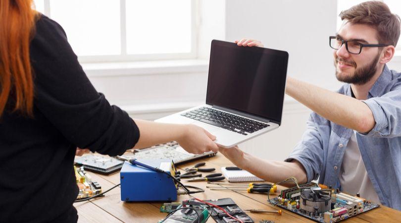 réparation informatique
