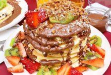 Photo of Samedi, La Collation vous offre une tournée de pancakes