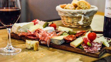 Photo of Le 17.45, le premier restaurant spécialiste des planches a ouvert à Bordeaux