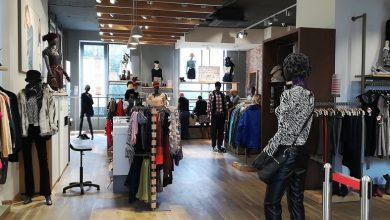 Photo of La Croix-Rouge a ouvert une boutique éphémère à Bordeaux