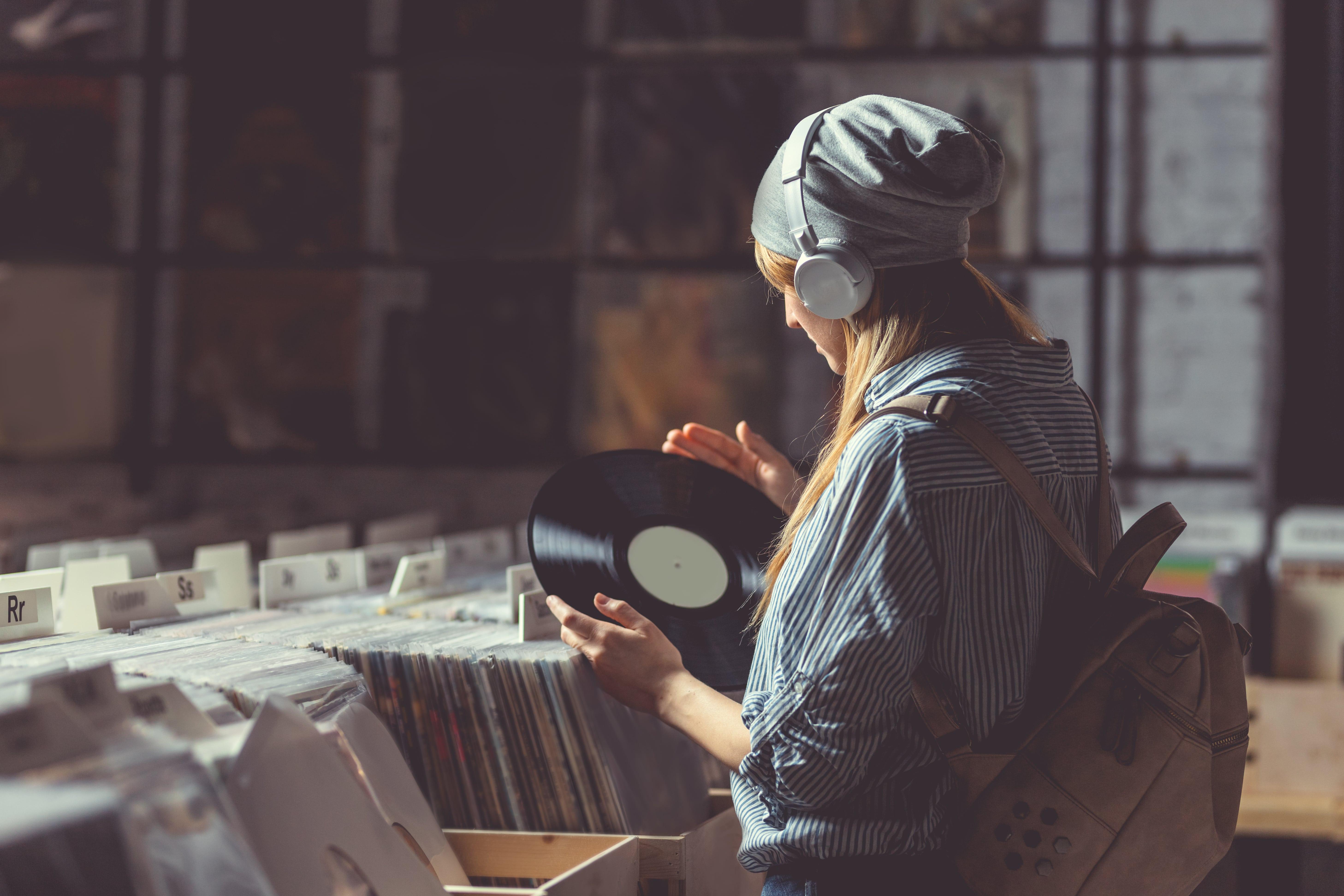Salon du disque Bordeaux