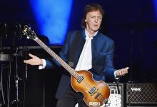 Photo of Paul Mccartney sera en concert à Bordeaux