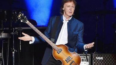 Photo of Paul Mccartney sera en concert à Bordeaux