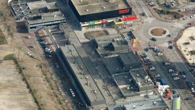 Photo of Le centre commercial du Grand Parc devrait bientôt faire peau neuve