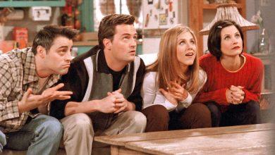 Photo of Pour ses 25 ans, la série Friends diffusée sur grand écran au Mégarama Bordeaux