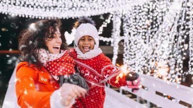 Photo of Idées sorties en familles pour les vacances de Noël