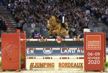 Photo of Jumping International de Bordeaux : vivez le grand saut !